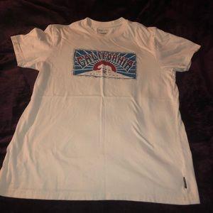 Billabong Men's Medium T-shirt